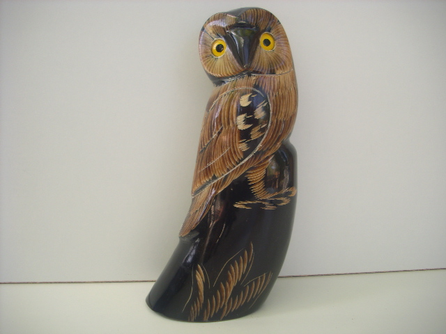 Owl (medium size)