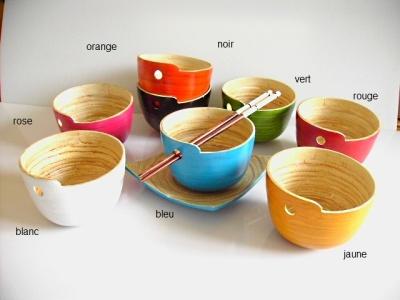 bol trou en bambou avec support divers objets en bambou les couleurs du vietnam la. Black Bedroom Furniture Sets. Home Design Ideas