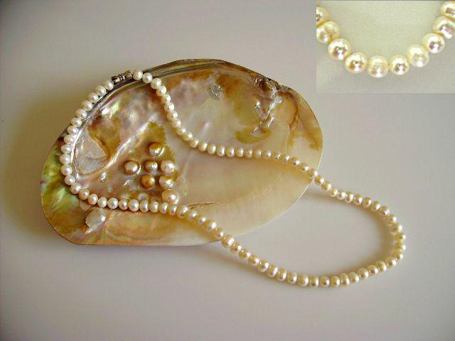 Model De Collier En Perle De Culture : Collier en perles couleur jade mod?le bijoux